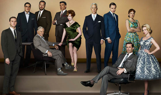 Mad Men - powerful brand advocacy at work